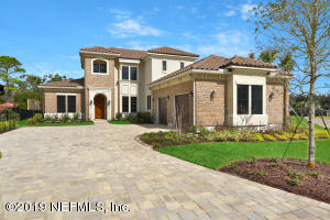 Ponte Vedra Property Photo of 755 Promenade Pointe Dr, St Augustine, Fl 32095 - MLS# 973115