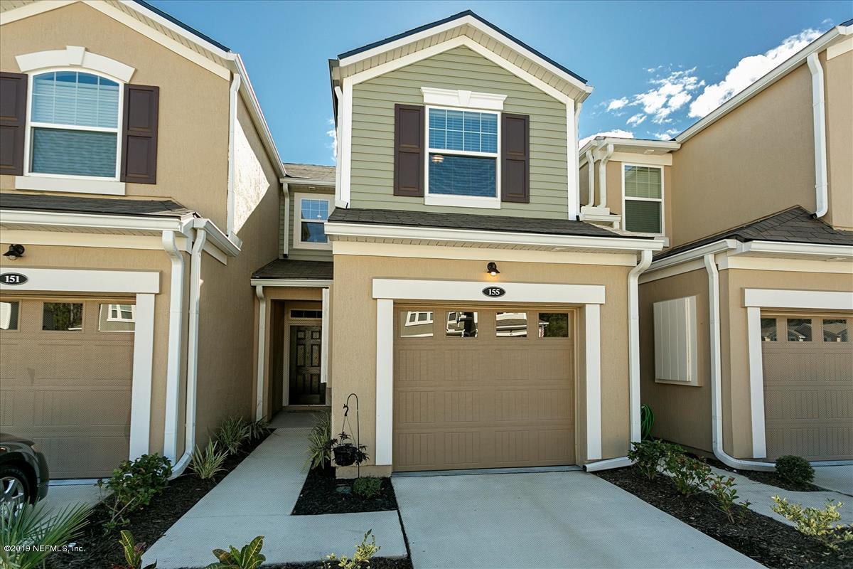 155 Paradas Pl St Augustine, FL 32092