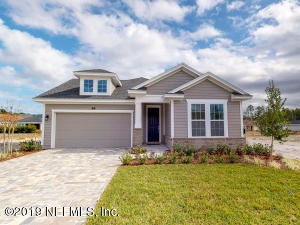 Photo of 55 Forestview Ln, Ponte Vedra, Fl 32081 - MLS# 951339