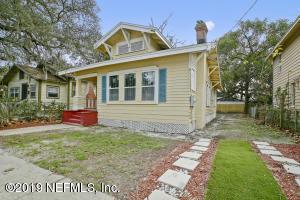 2554 CALVIN ST, JACKSONVILLE, FL 32204