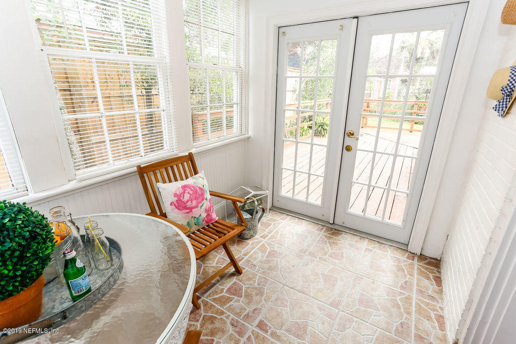 1451 LE BARON, JACKSONVILLE, FLORIDA 32207, 3 Bedrooms Bedrooms, ,1 BathroomBathrooms,Residential - single family,For sale,LE BARON,952575