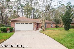 Photo of 3826 Habersham Forest Dr, Jacksonville, Fl 32223 - MLS# 976967