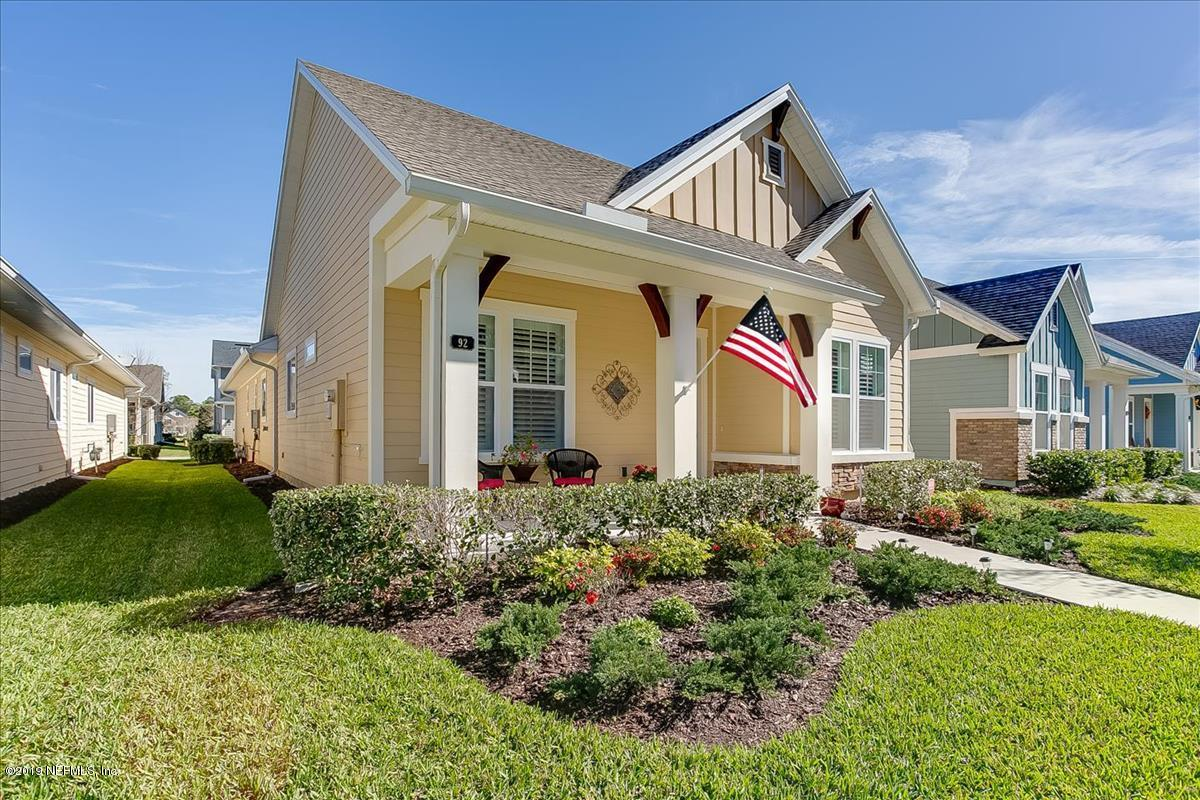 92 LONE EAGLE, PONTE VEDRA, FLORIDA 32081, 3 Bedrooms Bedrooms, ,2 BathroomsBathrooms,Residential - single family,For sale,LONE EAGLE,976415