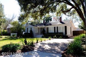 Photo of 2338 Broadmoor Ln, Jacksonville, Fl 32207 - MLS# 976583