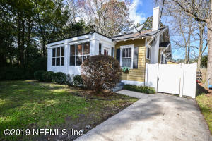 Photo of 4529 Lawnview St, Jacksonville, Fl 32205 - MLS# 976490