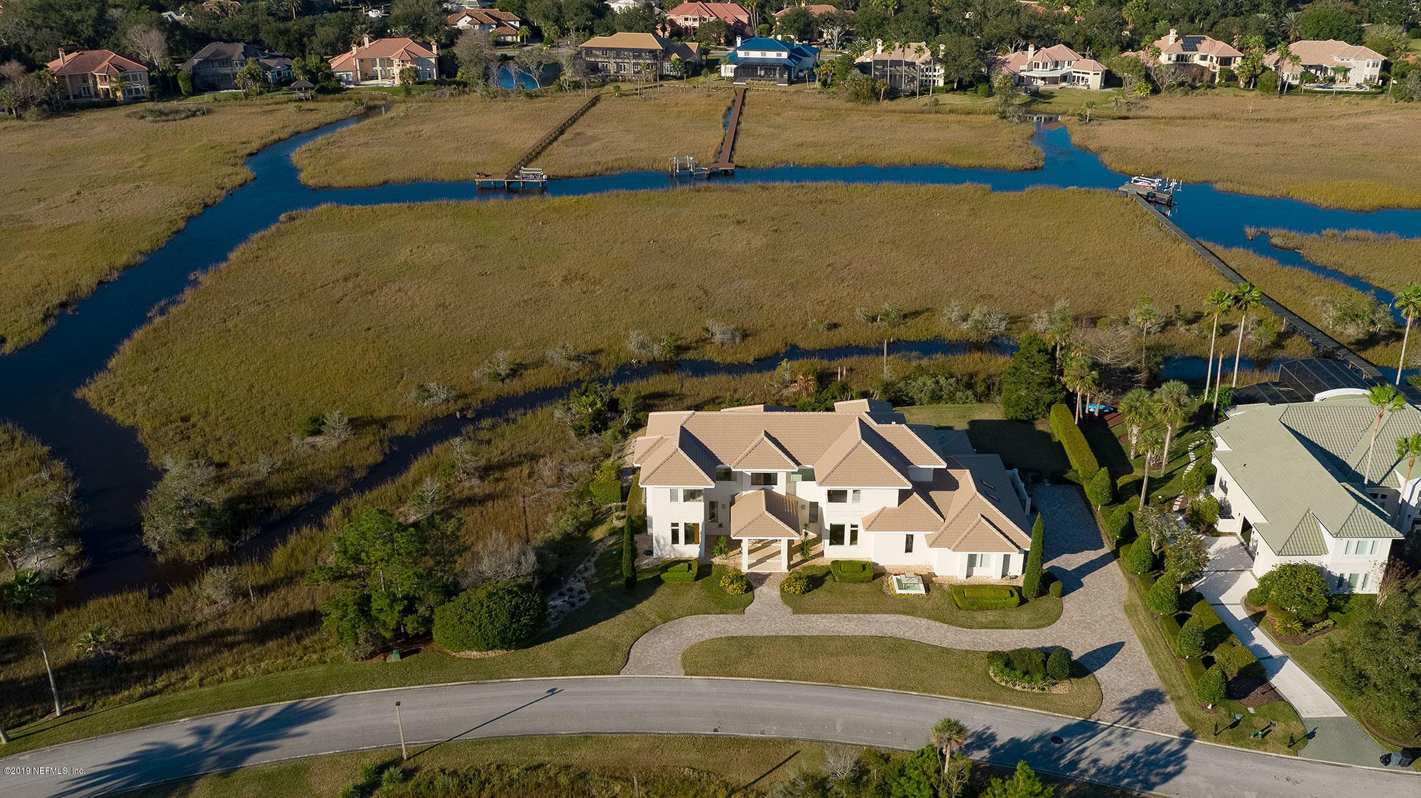 201 DEER HAVEN, PONTE VEDRA BEACH, FLORIDA 32082, 7 Bedrooms Bedrooms, ,7 BathroomsBathrooms,Residential - single family,For sale,DEER HAVEN,976139