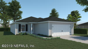 Photo of 7253 Townsend Village Ct, Jacksonville, Fl 32277 - MLS# 976543
