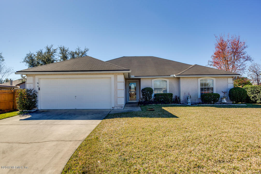 3141 HAVERHILL, GREEN COVE SPRINGS, FLORIDA 32043, 4 Bedrooms Bedrooms, ,2 BathroomsBathrooms,Residential - single family,For sale,HAVERHILL,976570