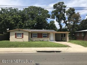 6025 WILSON BLVD, JACKSONVILLE, FL 32210