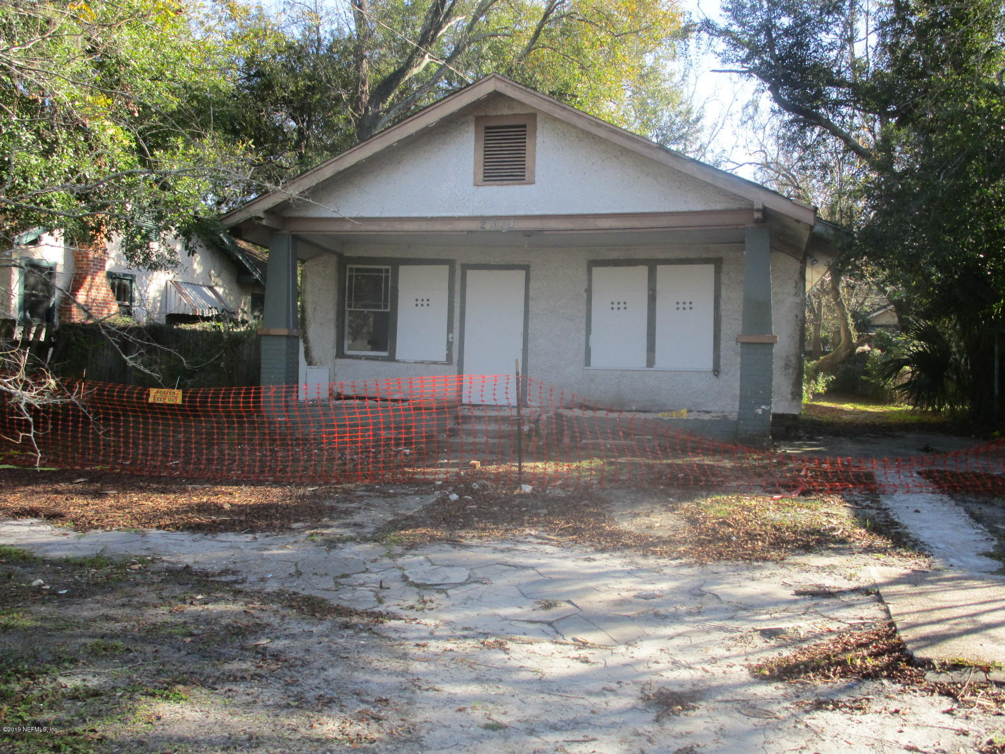 2310 GILMORE, JACKSONVILLE, FLORIDA 32204, 3 Bedrooms Bedrooms, ,1 BathroomBathrooms,Residential - single family,For sale,GILMORE,976631