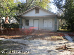 Photo of 2310 Gilmore St, Jacksonville, Fl 32204 - MLS# 976631