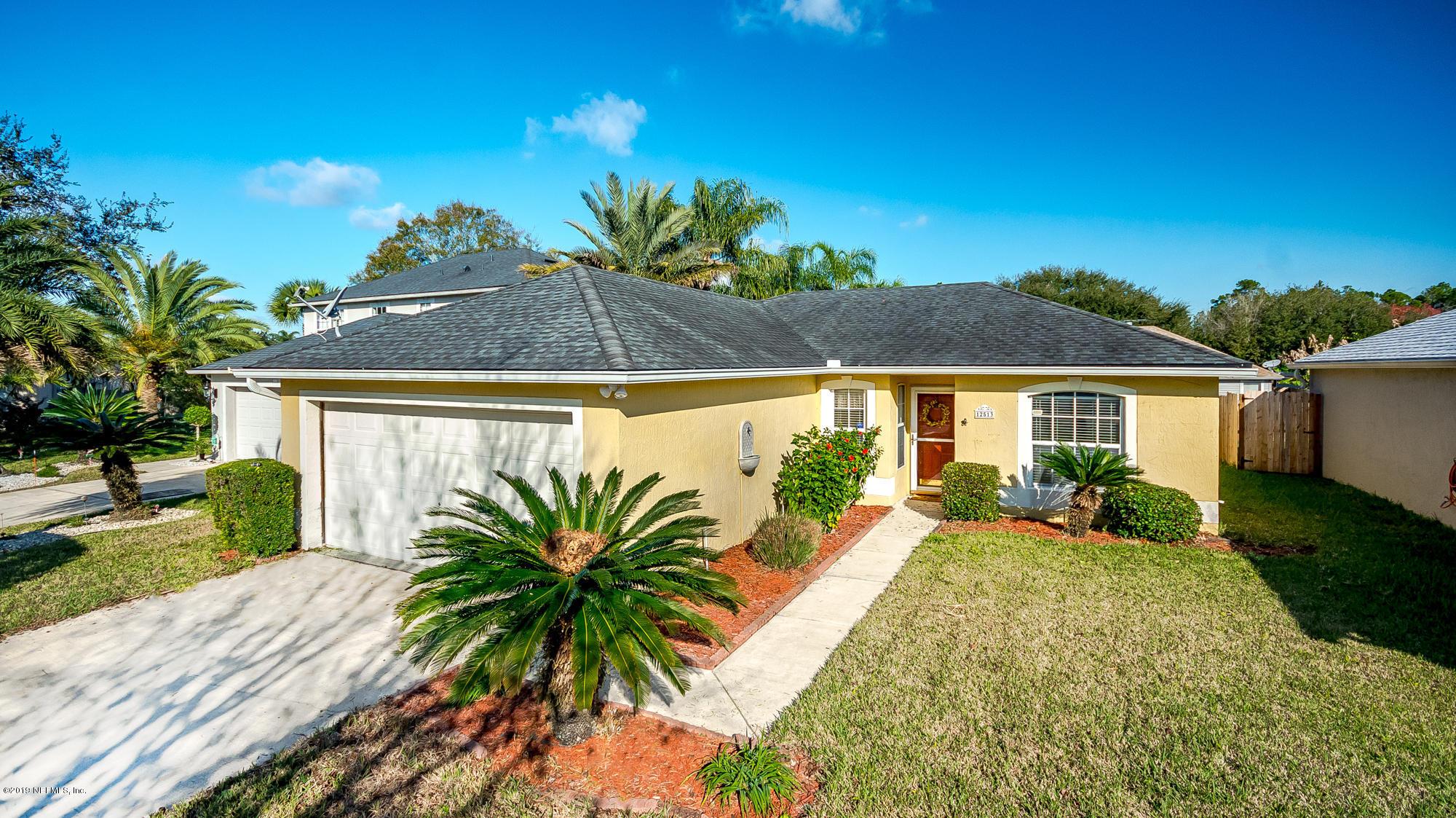 12513 Bent Bay Trl Jacksonville, FL 32224