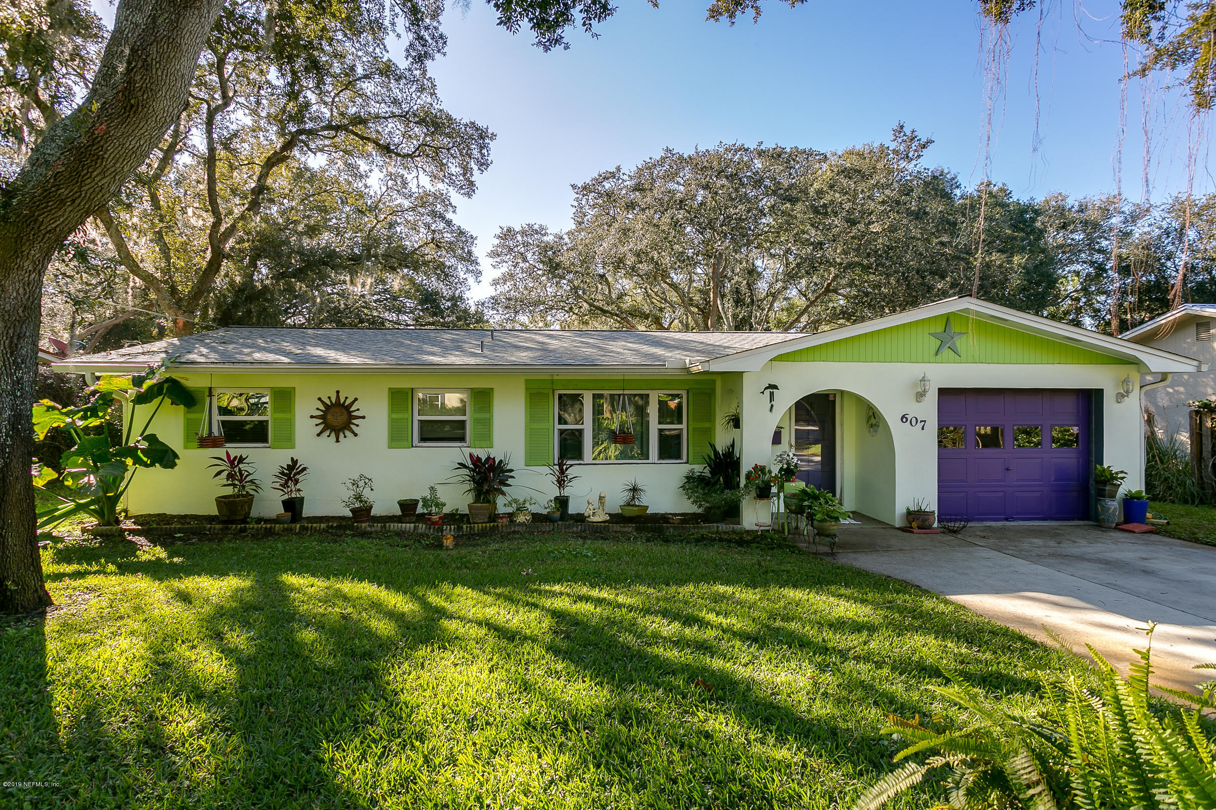 607 MARIPOSA- ST AUGUSTINE- FLORIDA 32080, 2 Bedrooms Bedrooms, ,2 BathroomsBathrooms,Residential - single family,For sale,MARIPOSA,975152