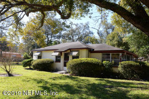 Photo of 3538 Stillman St, Jacksonville, Fl 32207 - MLS# 976836
