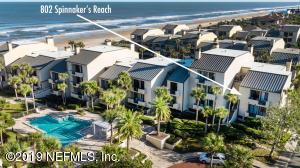 Photo of 802 Spinnakers Reach Dr, Ponte Vedra Beach, Fl 32082 - MLS# 976175
