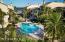 Splash in the sparkling resort style pool!