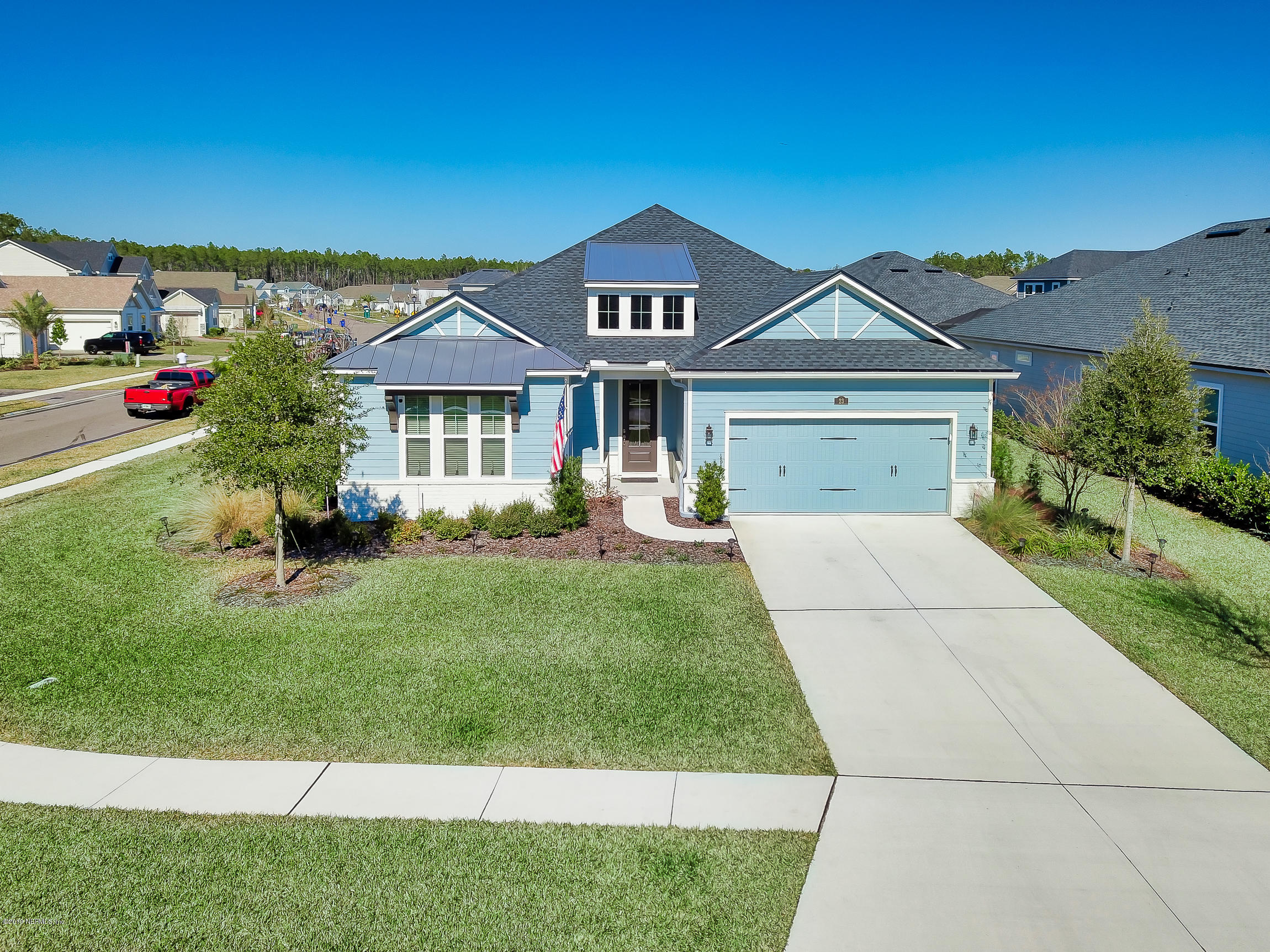 23 LAZY CREST, PONTE VEDRA BEACH, FLORIDA 32081, 3 Bedrooms Bedrooms, ,2 BathroomsBathrooms,Residential - single family,For sale,LAZY CREST,977018
