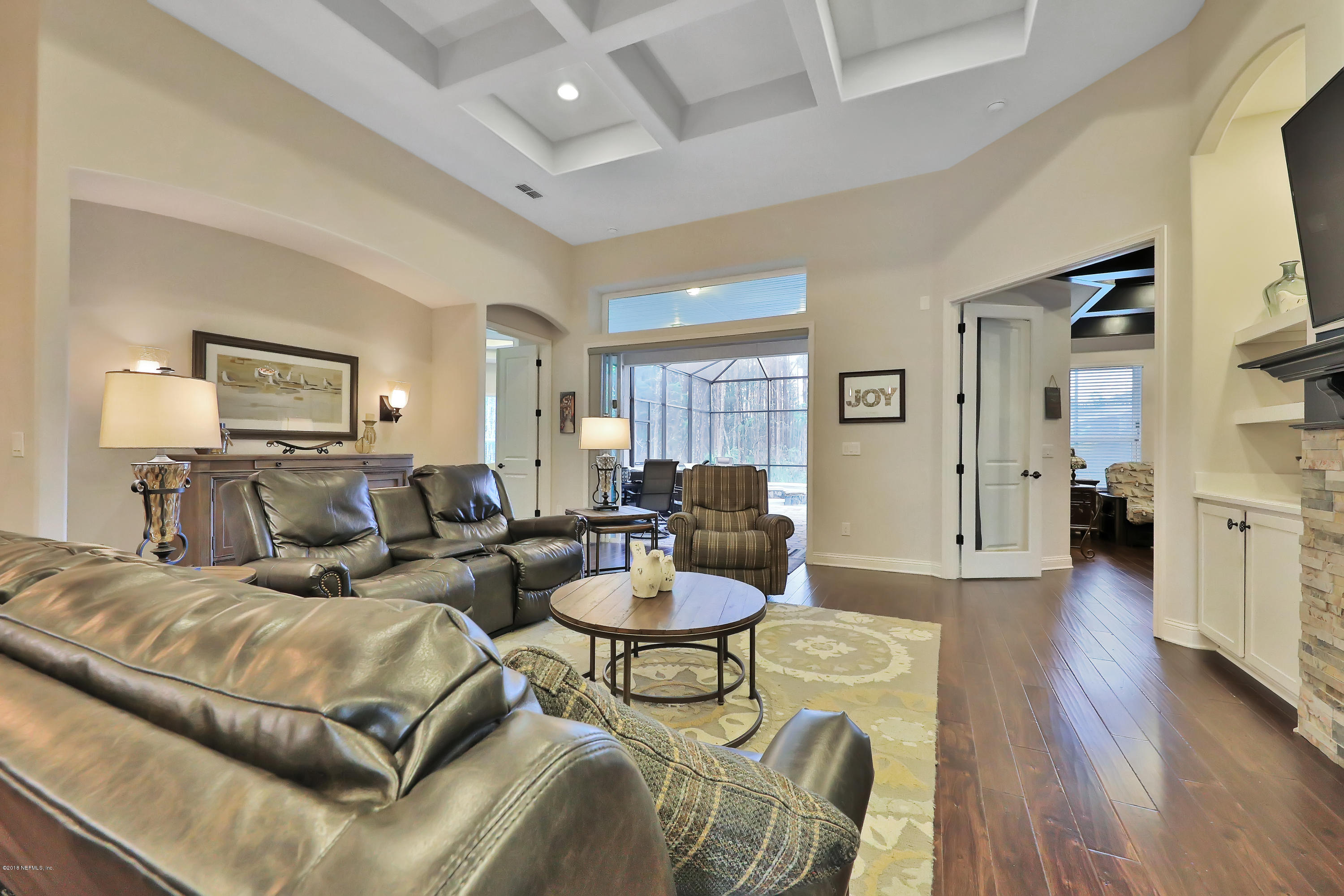 30 SENEGAL, PONTE VEDRA BEACH, FLORIDA 32081, 5 Bedrooms Bedrooms, ,5 BathroomsBathrooms,Residential - single family,For sale,SENEGAL,977260