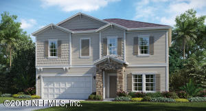 Photo of 1580 Mathews Manor, Jacksonville, Fl 32211 - MLS# 977066