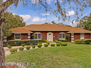 Photo of 1407 Caddell Dr, Jacksonville, Fl 32217 - MLS# 977074