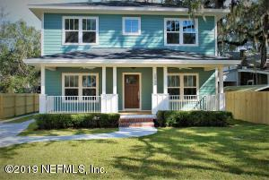Photo of 2939 Algonquin Ave, Jacksonville, Fl 32210 - MLS# 972952
