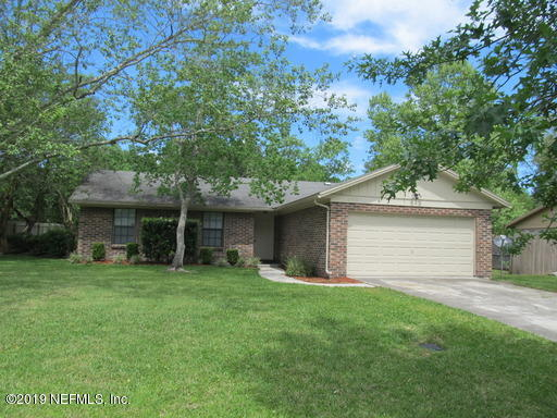 2388 KIRKWALL, ORANGE PARK, FLORIDA 32065, 3 Bedrooms Bedrooms, ,2 BathroomsBathrooms,Residential - single family,For sale,KIRKWALL,977145