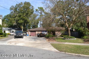 Avondale Property Photo of 1263 Windsor Pl, Jacksonville, Fl 32205 - MLS# 977218
