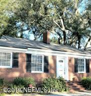 Avondale Property Photo of 1655 Charon Rd, Jacksonville, Fl 32205 - MLS# 977465