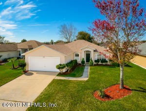 Photo of 2380 Smooth Water Way S, Jacksonville, Fl 32246 - MLS# 977349
