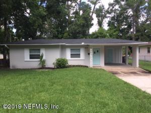 Avondale Property Photo of 1474 Dakar St, Jacksonville, Fl 32205 - MLS# 977380