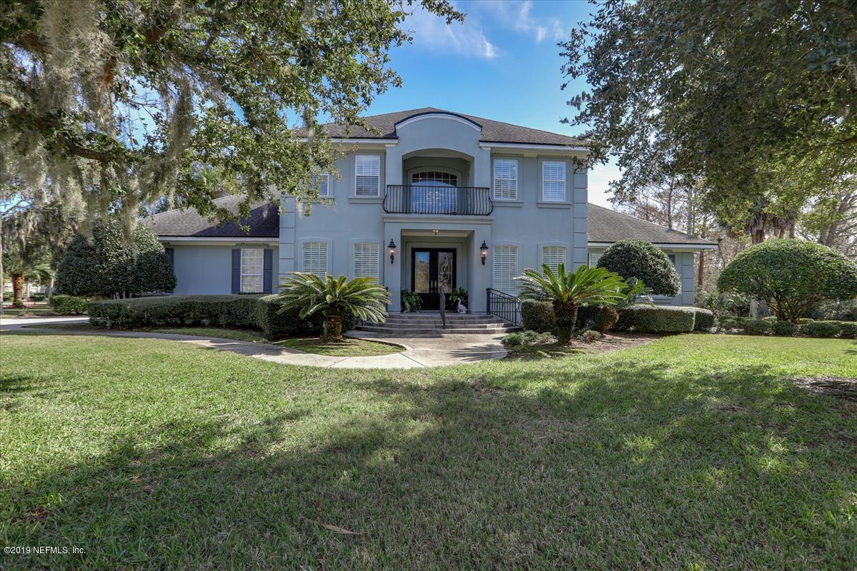 134 OSPREY COVE, PONTE VEDRA BEACH, FLORIDA 32082, 5 Bedrooms Bedrooms, ,4 BathroomsBathrooms,Residential - single family,For sale,OSPREY COVE,976774