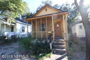 402 PHELPS ST, JACKSONVILLE, FL 32206