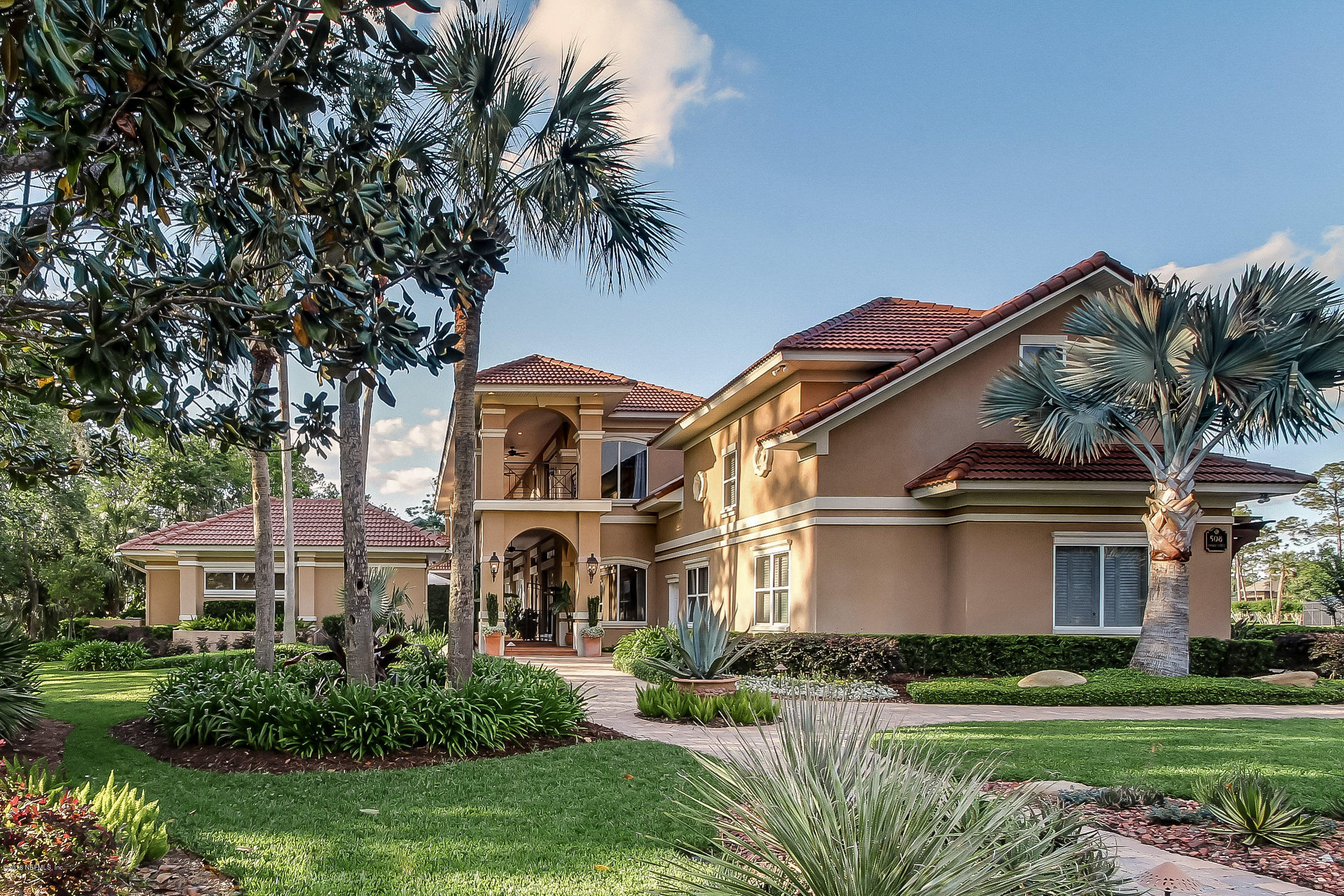 508 SNOWY EGRET, PONTE VEDRA BEACH, FLORIDA 32082, 5 Bedrooms Bedrooms, ,5 BathroomsBathrooms,Residential - single family,For sale,SNOWY EGRET,977542