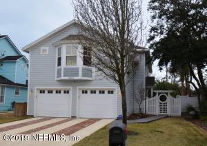 Photo of 3869 Grande Blvd, Jacksonville Beach, Fl 32250 - MLS# 977506