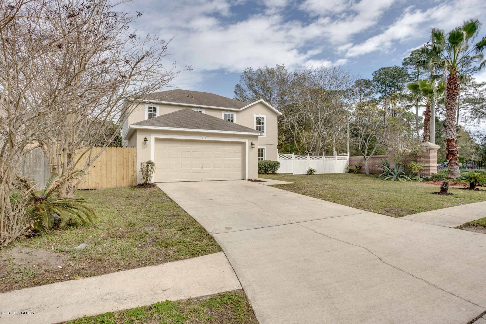 8001 Foxdale Dr Jacksonville, FL 32210