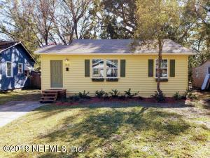Avondale Property Photo of 3512 Myra St, Jacksonville, Fl 32205 - MLS# 977532