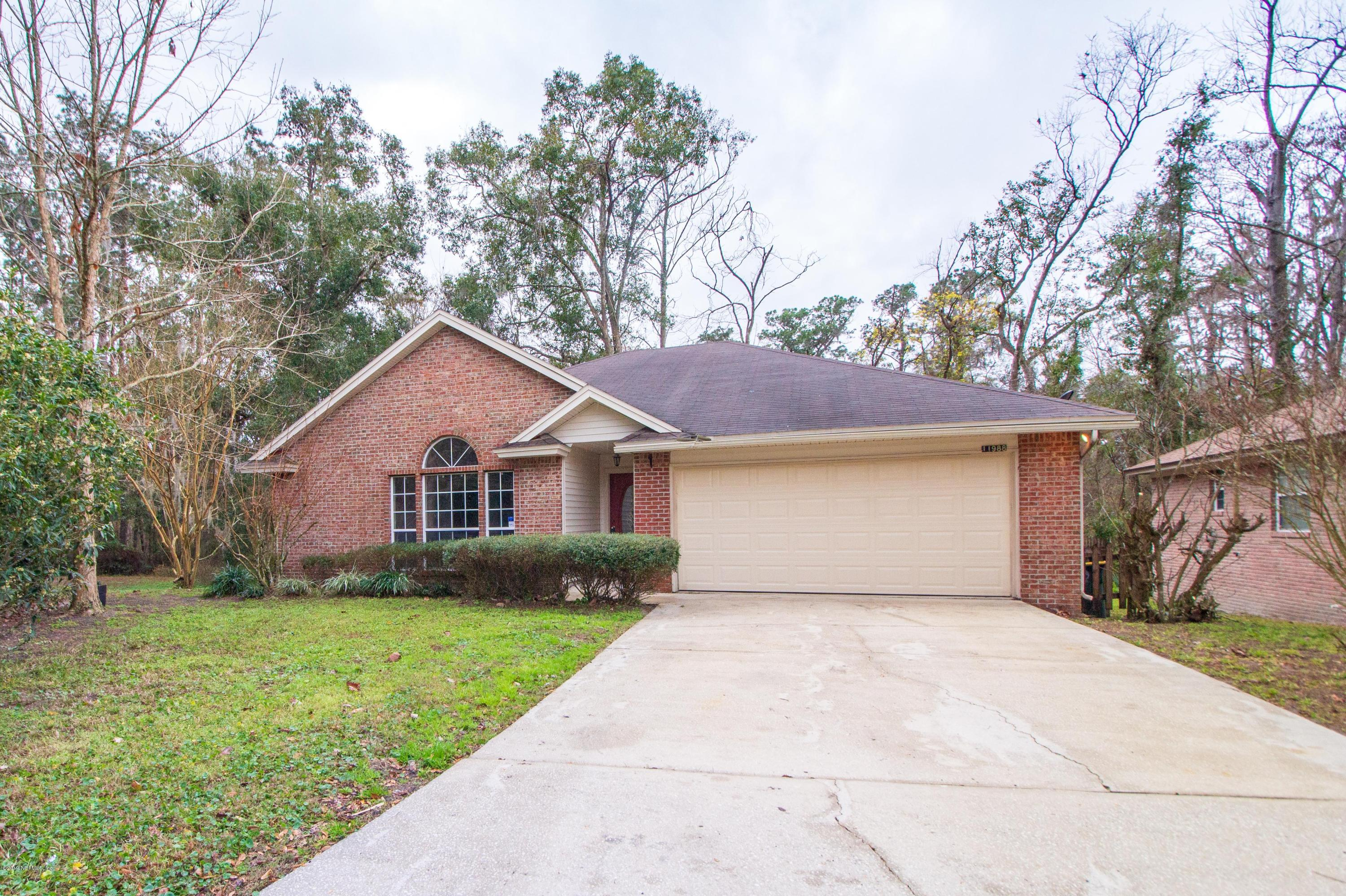 Photo of 11988 SWOOPING WILLOW, JACKSONVILLE, FL 32223