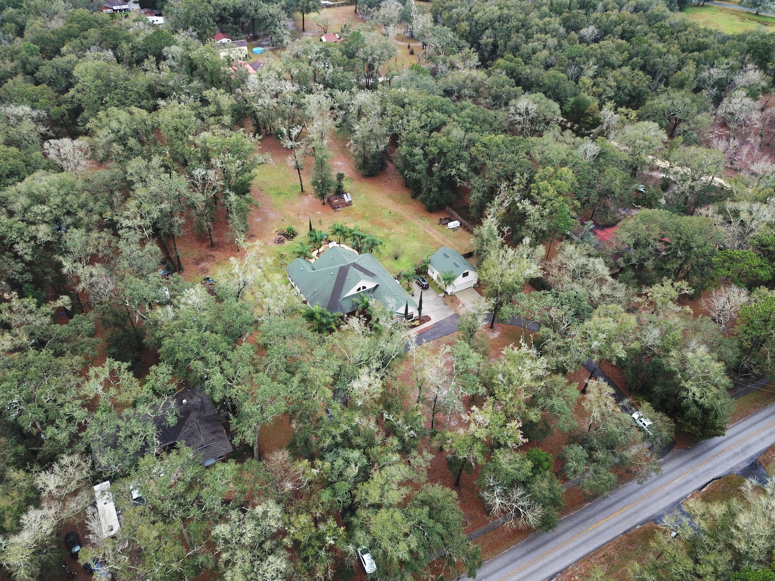 212 BRANSCOMB, GREEN COVE SPRINGS, FLORIDA 32043, 4 Bedrooms Bedrooms, ,2 BathroomsBathrooms,Residential - single family,For sale,BRANSCOMB,977995