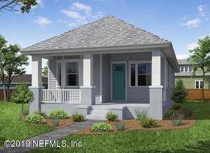 Photo of 1819 Hubbard St, Jacksonville, Fl 32206 - MLS# 977685