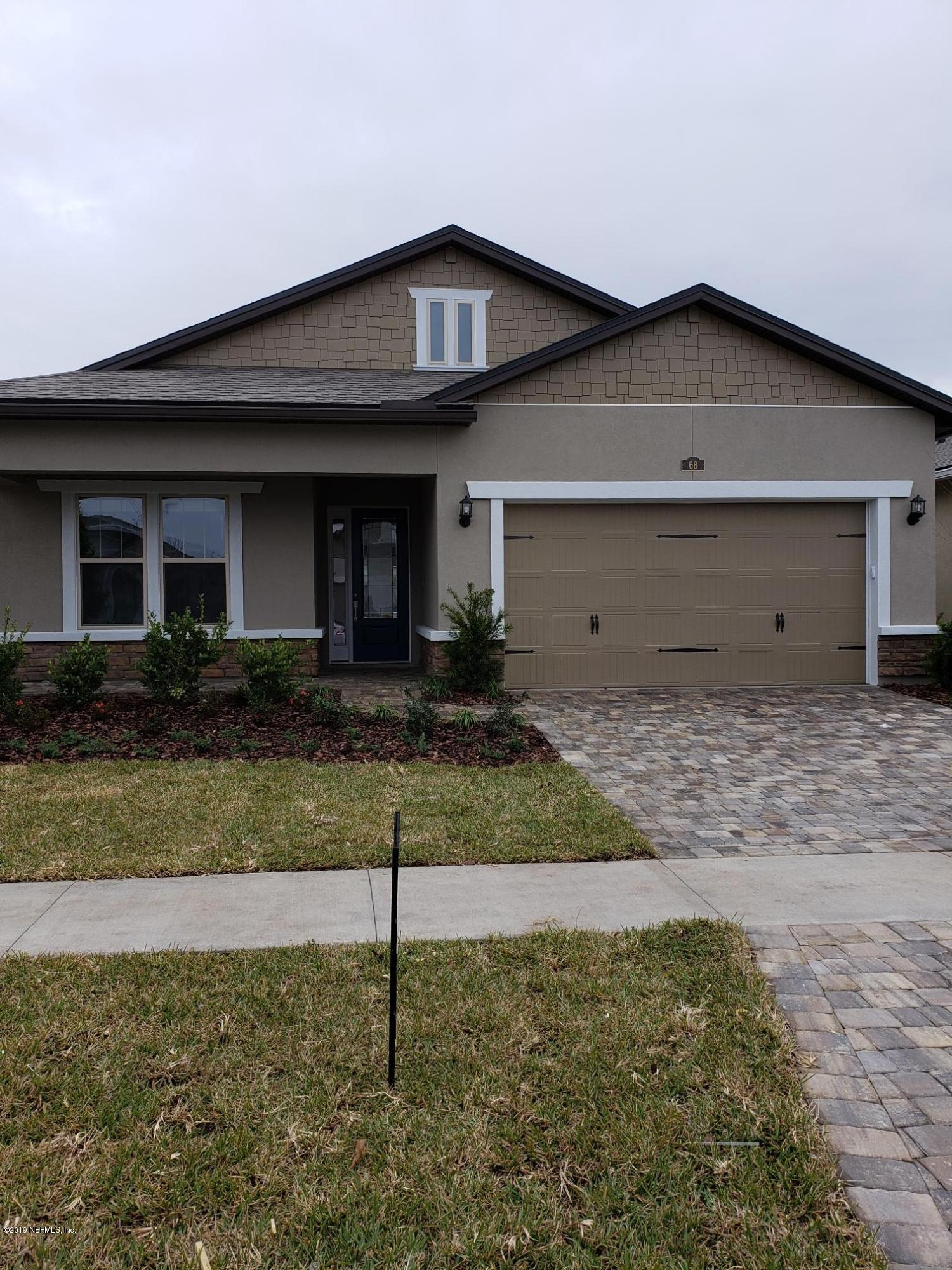 Photo of 68 FURRIER, PONTE VEDRA, FL 32081