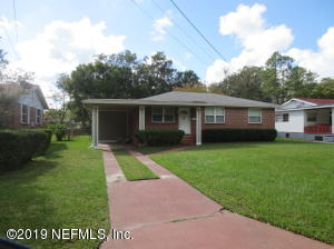Avondale Property Photo of 5328 Poppy Dr, Jacksonville, Fl 32205 - MLS# 977785