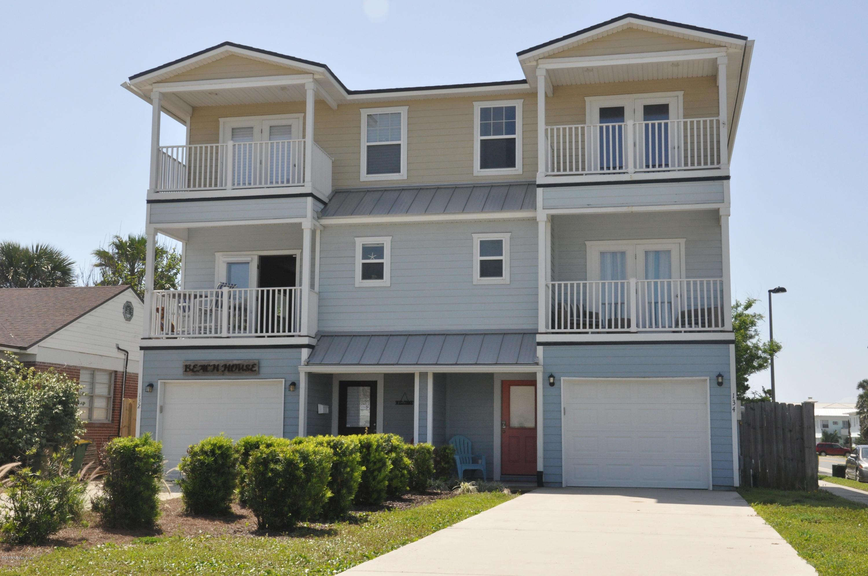 134 9TH Ave Jacksonville Beach, FL 32250