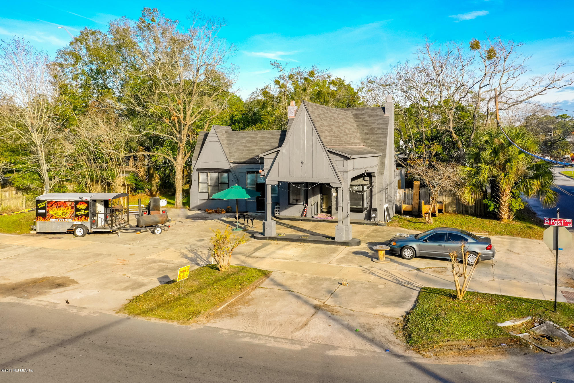 2951 POST, JACKSONVILLE, FLORIDA 32205, ,Commercial,For sale,POST,977707