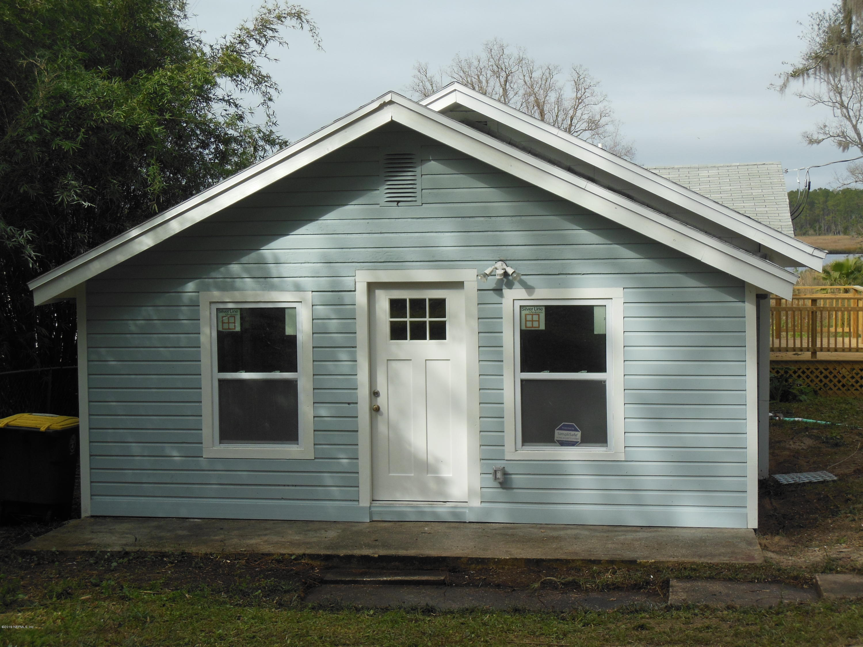 4259 TROUT RIVER, JACKSONVILLE, FLORIDA 32208, 3 Bedrooms Bedrooms, ,2 BathroomsBathrooms,Residential - single family,For sale,TROUT RIVER,977936