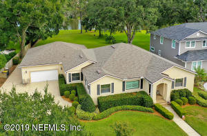Photo of 1153 Mapleton Rd, Jacksonville, Fl 32207 - MLS# 978863
