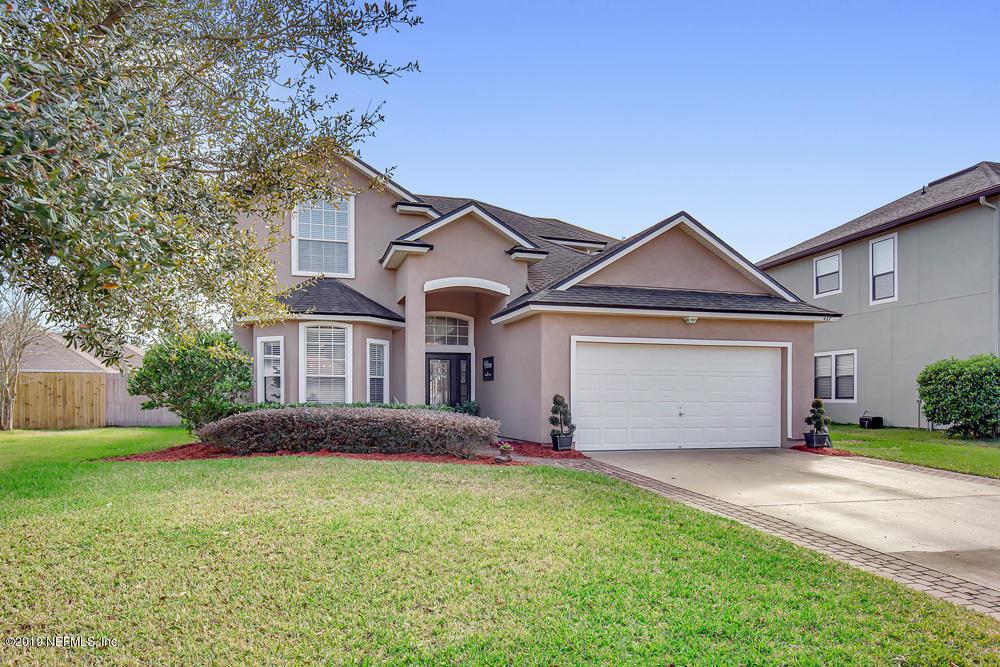437 Johns Creek Pkwy St Augustine, FL 32092