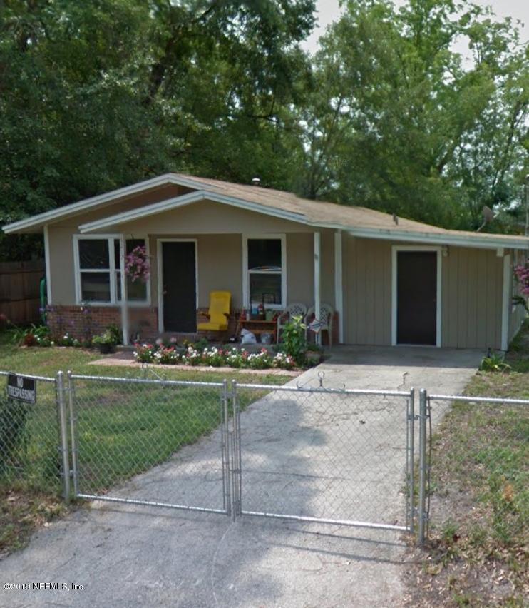 Photo of 1217 SPRUCE, GREEN COVE SPRINGS, FL 32043