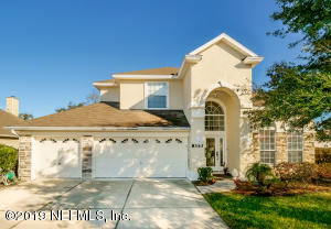 Photo of 8353 Whitmire Ct, Jacksonville, Fl 32216 - MLS# 978006