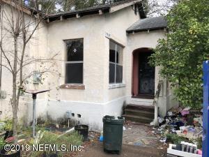 Photo of 3353 Gilmore St, Jacksonville, Fl 32205 - MLS# 977899