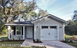 Photo of 2165 Wright Ave, Jacksonville, Fl 32207 - MLS# 977964